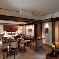 <b>THE SUKHOTHAI BANGKOK, LAUNCHES EXCLUSIVE 'ROMANCE...</b>