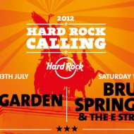 <b>LONDON ROCKS THE WORLD THIS SUMMER AND HARD ROCK C...</b>