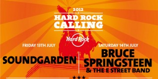 LONDON ROCKS THE WORLD THIS SUMMER AND HARD ROCK CAFE PATTAYA WILL GET YOU THERE