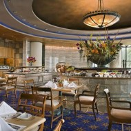 <b>Gourmet International &amp; Seafood Buffet at Orch...</b>