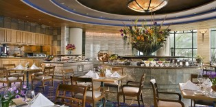 NEW PRICES Gourmet International & Seafood Buffet at Orchid Cafe Sheraton Grande Sukhumvit