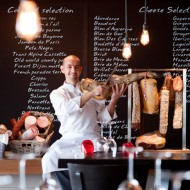 "<b>""Ham from around the World"" At Scarlett Wine Bar &...</b>"