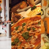 <b>Enjoy Sunday Brunch with Your Family at Cuisine Un...</b>