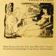 "<b>""The Heritage of World's Prints""</b>"
