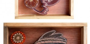"WORKSHOP : ""Engraving Nature in Wood"""