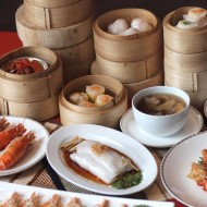<b>All You Can Eat Dim Sum Yum Cha at Déjà Vu</b>