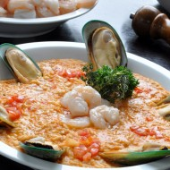 <b>Food Promotions of Chatrium Hotel Riverside Bangko...</b>