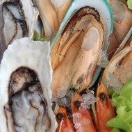 "<b>""Sizzling Seafood"" Promotion  at Attica Sky Lounge...</b>"