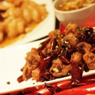 <b>Szechuan Food Festival at Pullman Bangkok King Pow...</b>