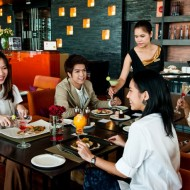 <b>VIE LAZY SUNDAY BRUNCH MAKE SUNDAYS MEMORABLE WITH...</b>