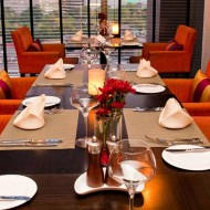 <b>VIE BUFFET DINNER TURNS FRENCH IN JULY</b>