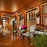 "<b>Exquisite ""Stay &amp; Spa Offer"" at Sheraton Grand...</b>"