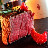 <b>Beef Promotion At Scarlett Wine Bar &amp; Restaura...</b>