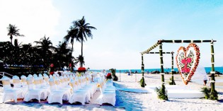 Mirage Bridal Show & Wedding Fair 2012 at Centara Grand Beach Resort, Pattaya