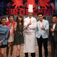 "<b>Rossini's Chef Stefano Wins ""Iron Chef Thailand""</b>"