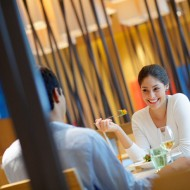 <b>Mum Dines FREE at Thai Dinner Buffet at Café G, Ho...</b>