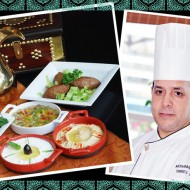"<b>Atelier Hosts ""Flavours of Middle East""</b>"