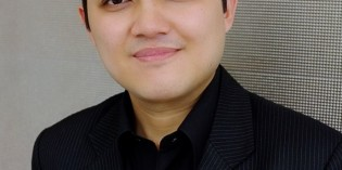 Phatarapong Boonkluea appointed as new Hotel Manager of GLOW Trinity Silom