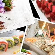 "<b>Treat Mum to ""Sparkling Sunday Brunch"" at Atelier </b>"