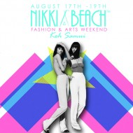 <b>NIKKI BEACH LAUNCHES INAUGURAL FASHION & ARTS ...</b>