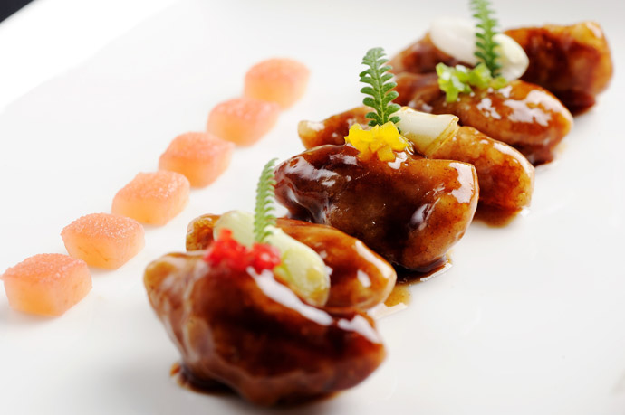 Five Star Chinese Food Recipes