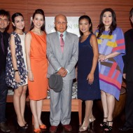 <b>Opening of SHIN SHIN Spa at Jasmine Resort Bangkok...</b>