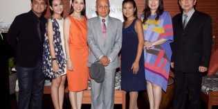 Opening of SHIN SHIN Spa at Jasmine Resort Bangkok Hotel