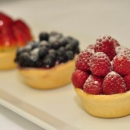 """<b>""""Savor the Flavor of Berry Mix"""" Throughout  July </b>"""