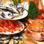 <b>Seafood Every Sunday at The World and Ginger</b>