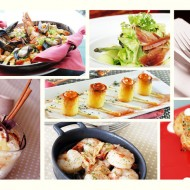 <b>Discover Chef Joan Tanya's New Tapas and Wine Flow...</b>