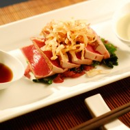 <b>Coolest Japanese Sunday Brunch in Town JW Marriott...</b>