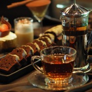 <b>Chocolate Afternoon Tea at Glen Bar</b>