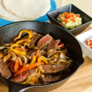 "<b>Incredibly hot and tasty ""Fajita Mania"" festival t...</b>"
