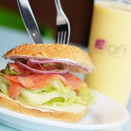 <b>Happy Hour Meal Deals at RE: FUEL</b>