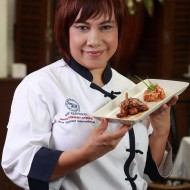 <b>Art of Thai Cuisine @ Blue Elephant</b>