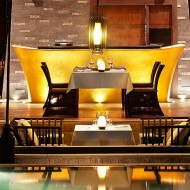 <b>Wine Dinner with Diageo Moet Hennessy at Latest Re...</b>