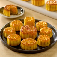 <b>Mooncake Conrad Bangkok 20 August until 30 Septemb...</b>