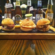 <b>Nothing but Burgers & Beers and Oysters & ...</b>