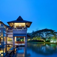 <b>LE MERIDIEN CHIANG RAI RESORT WINS 2012 SOCIAL HOT...</b>