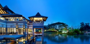 LE MERIDIEN CHIANG RAI RESORT WINS 2012 SOCIAL HOTEL AWARD  FOR BEST REPUTATION MANAGEMENT