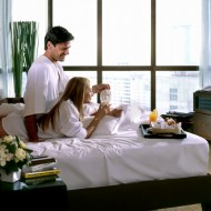 <b>Honeymooner Package @ Tower Club at lebua</b>