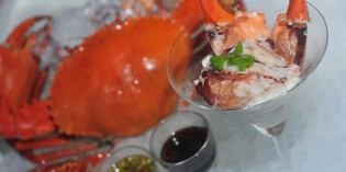 Cold Crab, Chilled Perfection