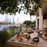 <b>Brunch on the River- Millennium Hilton Bangkok</b>