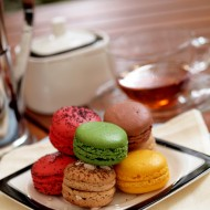 <b>Wonderful handmade Macaron at Delice</b>