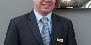 Eastin Grand Hotel Sathorn Bangkok appoints New Hotel Manager
