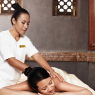 <b>Moroccan Spa Escape</b>