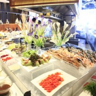 <b>Have A Blast Lunch Buffet!!! at Crave Wine Bar &am...</b>
