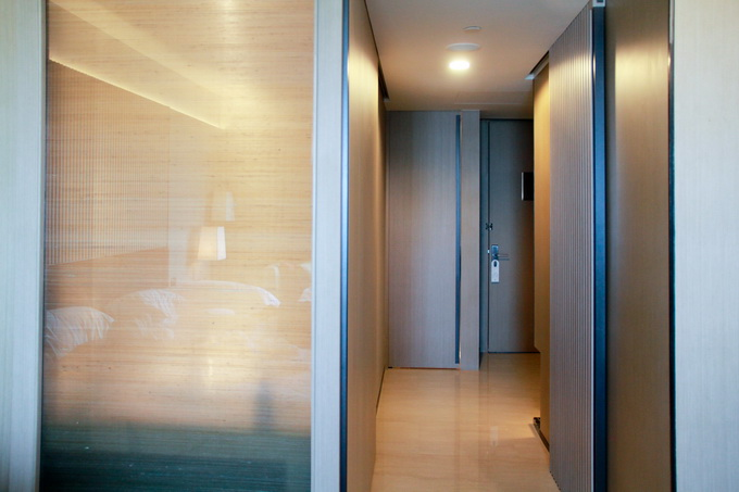 slide door close