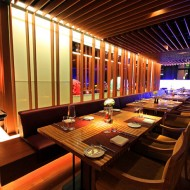 <b>International Buffet  At 100 east, Anantara Bangko...</b>