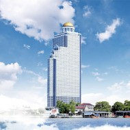 <b>TOWER CLUB AT LEBUA SCORES 2 AWARDS:  ASIA AND THA...</b>